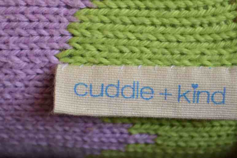 cuddle+kind