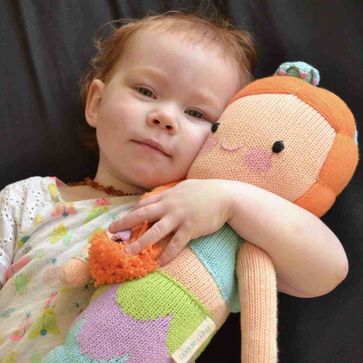 cuddle+kind Isla the Mermaid Review