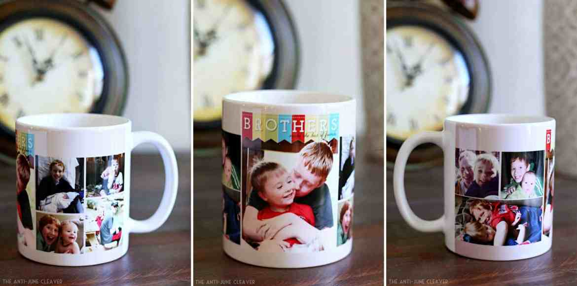 how to get a free photo mug from snapfish the anti june cleaver