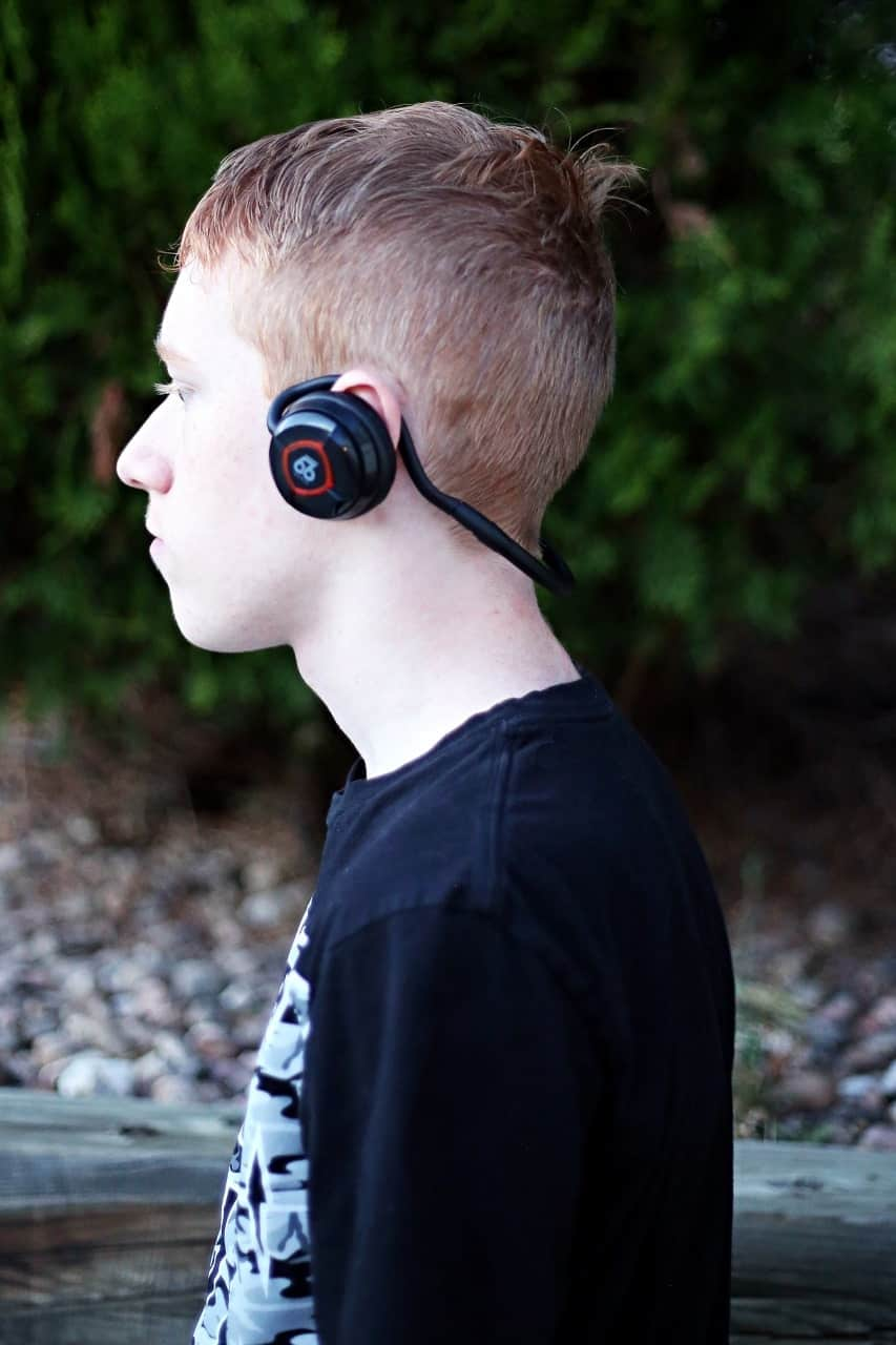 BTS Sport Wireless Bluetooth Headphones by 66 Audio
