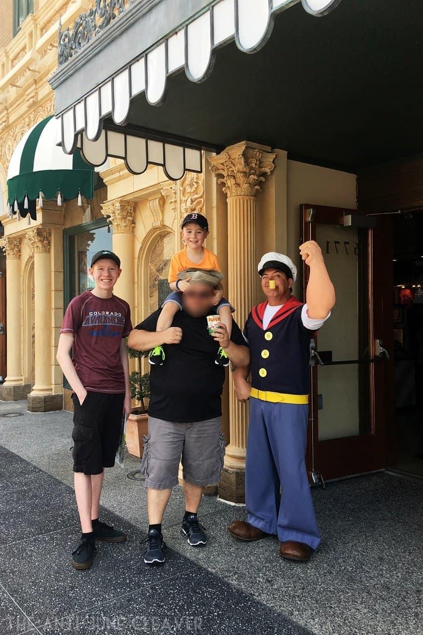 Tips for Visiting Universal Studios Orlando, Florida