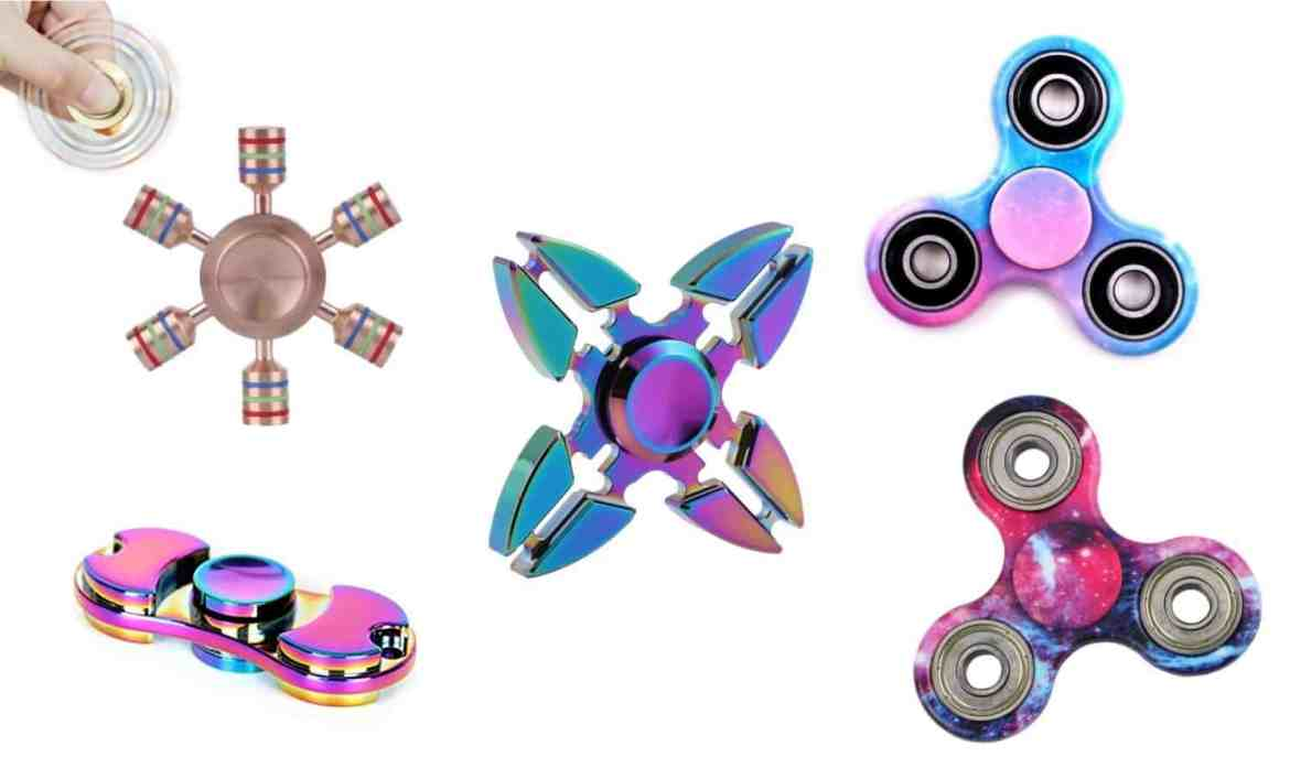 Is the popularity of fidget spinners bad news for kids with ADHD, SPD, autism, & anxiety who need fidgets to concentrate?