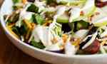 Welcome Fall with this Easy & Delicious Harvest Salad