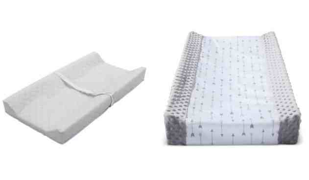 Baby Things You'll Need that You Won't Get at Your Baby Shower #baby #babyneeds #babymusthave #babyshower #changingpad