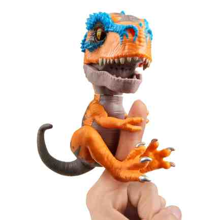 Gift ideas for 6-8 year old boys #giftideas #giftsforboys #christmas #holidays #giftsforkids #dinosaur #trex #fingerlings