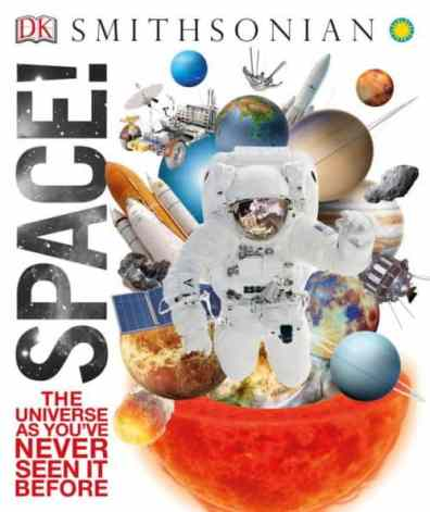 Gift ideas for 6-8 year old boys #giftideas #giftsforboys #christmas #holidays #giftsforkids #space #books #childrensnonfiction #childrensencyclopedia #spaceencyclopedia