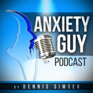 best anxiety support podcast