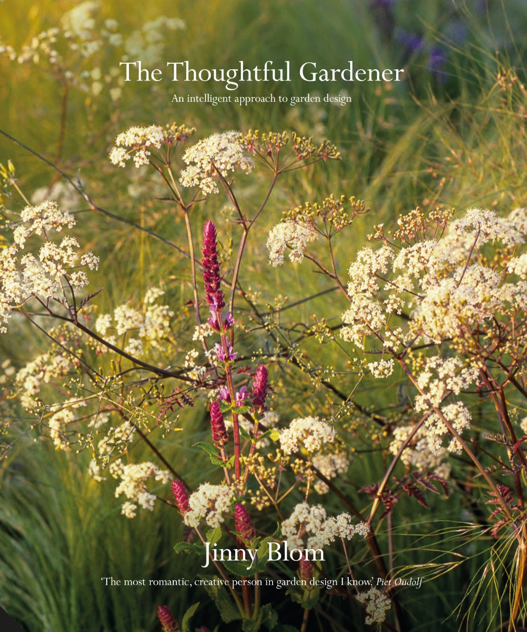 Win 'The Thoughtful Gardener' By Jinny Blom