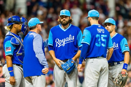 Image result for kansas city royals 2018