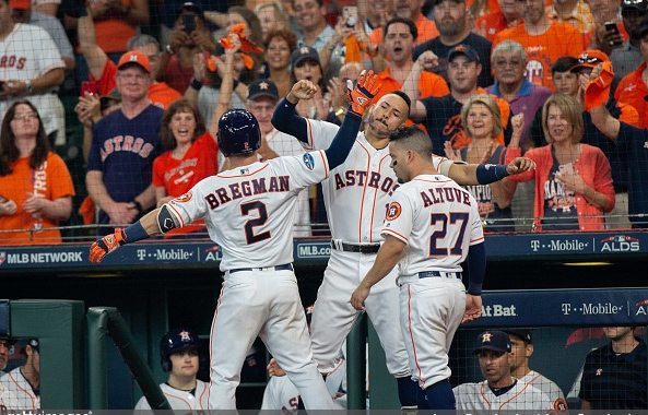 Astros 2019 >> Astros The All Out Sports Network