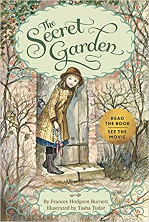 Cottagecore Books The Secret Garden