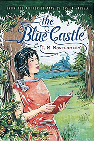 Cottagecore Classic Books The Blue Castle