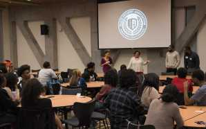 Appalachian State celebrates Black History Month