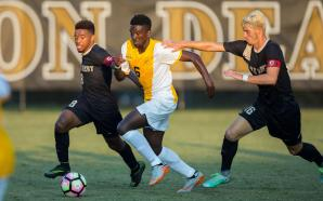 Appalachian soccer gains international experience