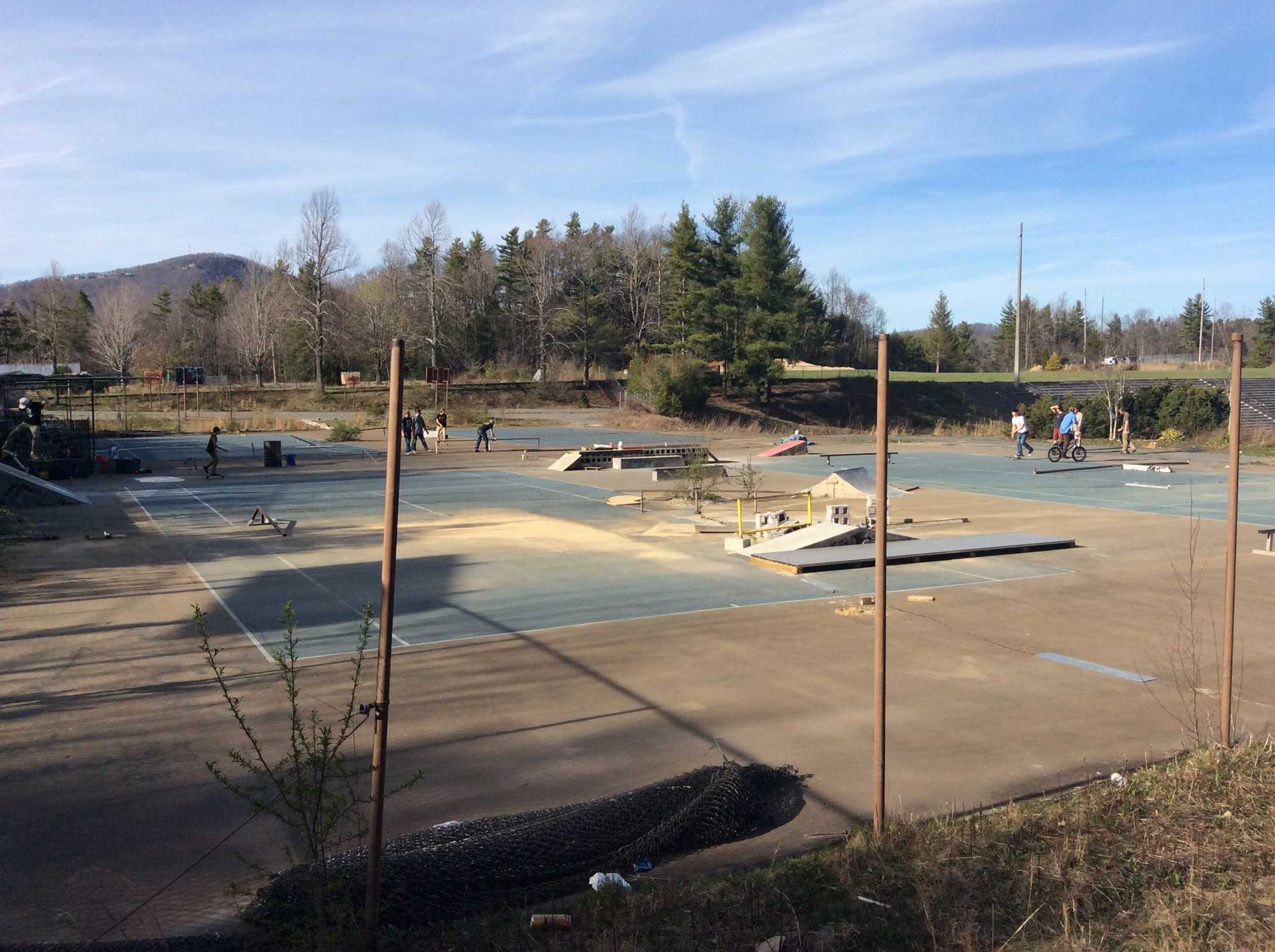 Diy skate park in jeopardy by asu property purchase the diy skate park in jeopardy by asu property purchase the appalachian online solutioingenieria Images