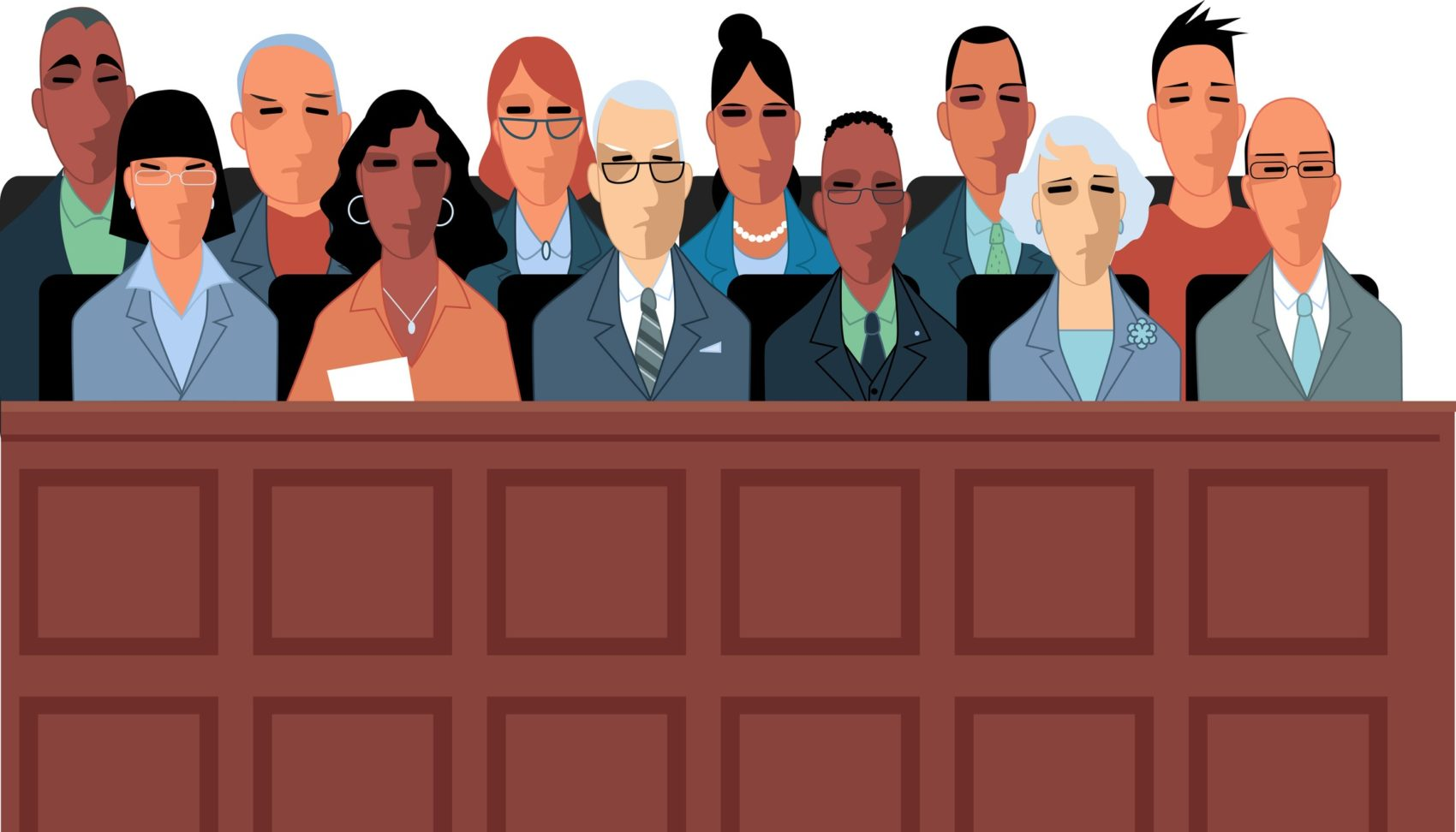 Can You Fight Mass Incarceration And Dodge Jury Duty