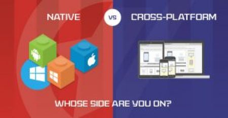 Native or Cross Platform Mobile App