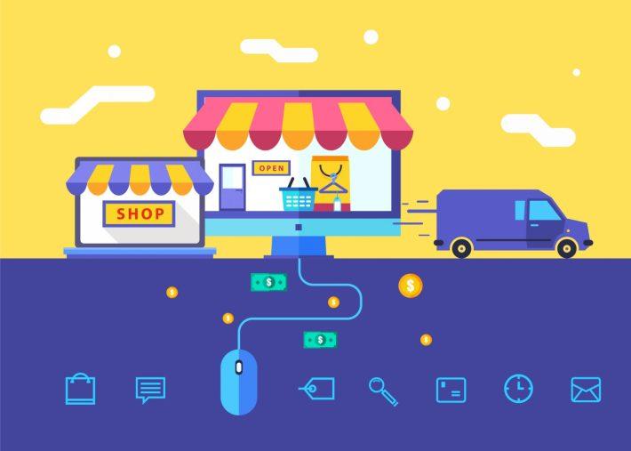 Future of Retail Stores Through Mobile App
