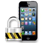 iPhones Not So Secure