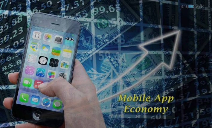Analysing Mobile App Economy