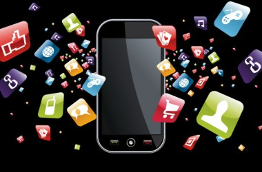 Search Trends of Mobile App And Mobile Website