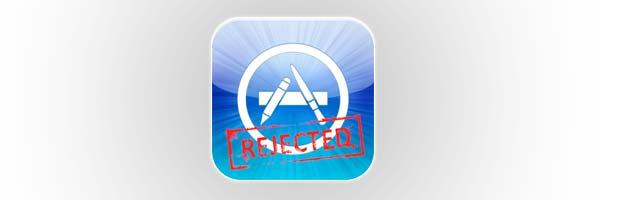 Apple App Rejection