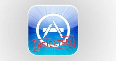 Apple App Rejection