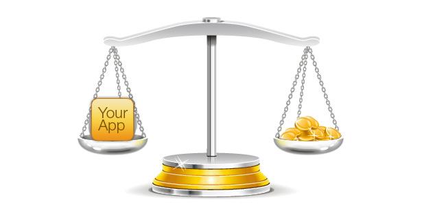 Cost Effective App Creation