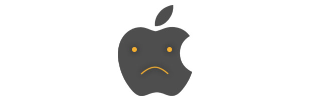 Apple Losing Market Shares
