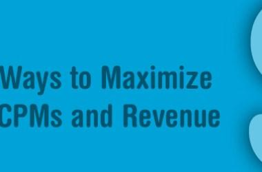 Maximize App eCPMs and Revenue