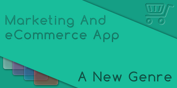 Marketing and eCommerce Apps 1 1