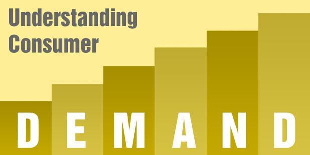 Understanding demand 1 1