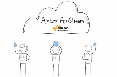 Amazon Appstream 1 1