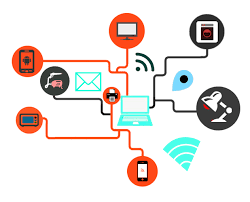 Apps For Internet of Things