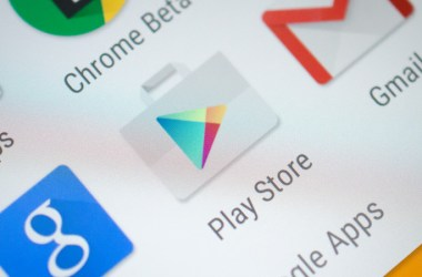 mobile app and game google play 1
