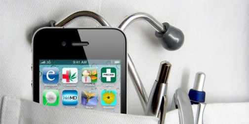 Mobile Apps For Health Sector