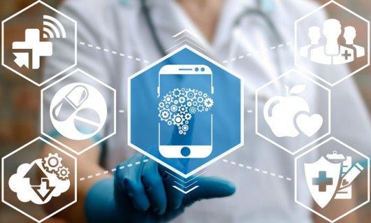 How Can IoT Improve Healthcare