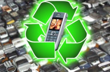 Recycle Your Old Mobile Phones