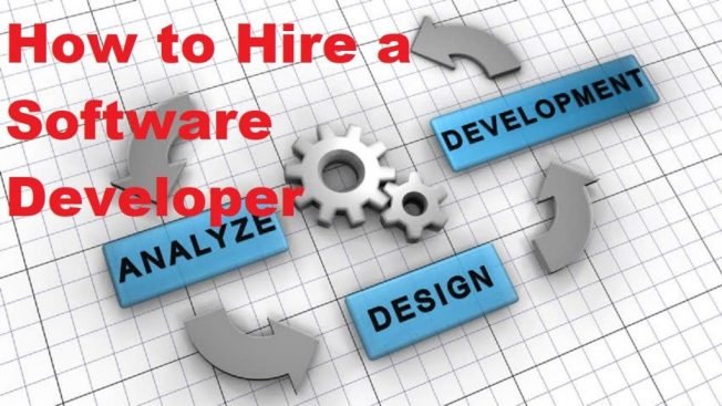 Ways To Hire A Software Developer
