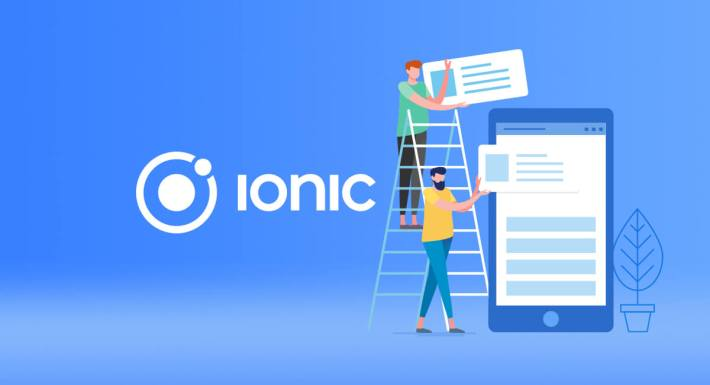 Ionic Framework Great For PWA Development