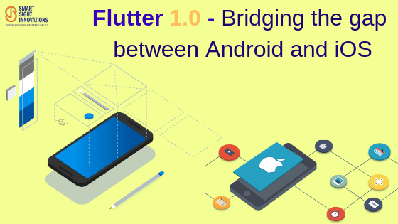 flutter bridging the gaps
