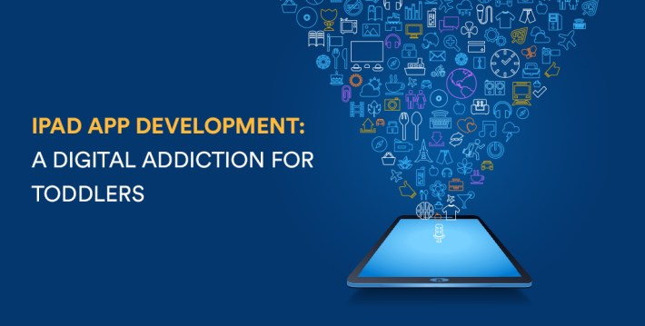 iPad App Development in Dubai, UAE