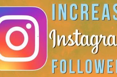 Increase Real Followers