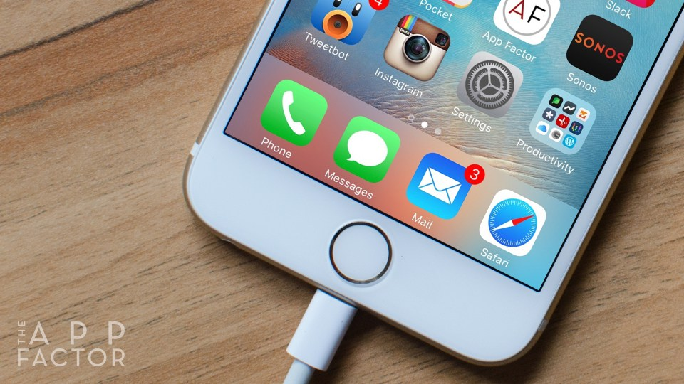 How to unlock iPhone 6s or iPhone 6s Plus