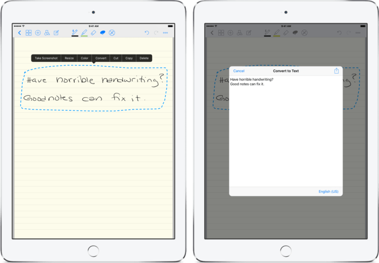 Best Apple Pencil apps for people who don't draw