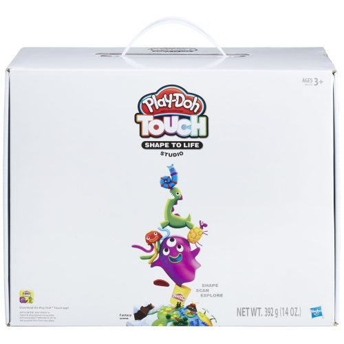 2016 Christmas Gift Ideas: Play-Doh TOUCH Shape to Life Studio