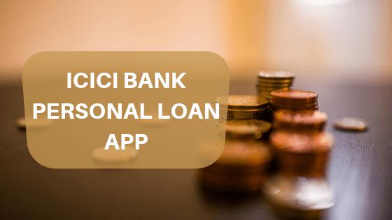 ICICI imobile App