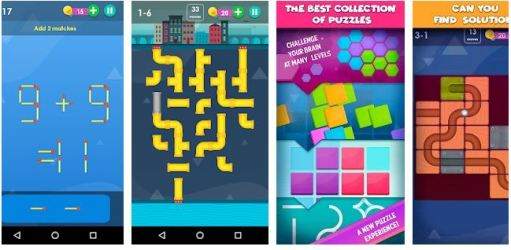 Smart Puzzles Collection- Best Brain Game {Complete Review} 4
