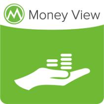 Money view logo