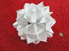 whiteredspikeball